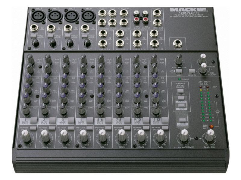 Mackie-1202VLZ4