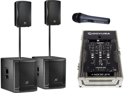 Prosound-Online-Audio-Package-C